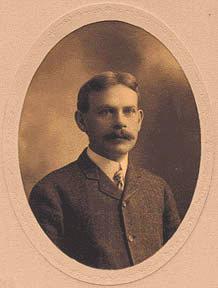 Frederick J. E. Woodbridge c.1895